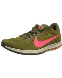 9d46594c29 Nike - Unisex Adults Zoom Streak 6 Competition Running Shoes - Lyst