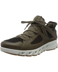 Ecco - Multi-Vent M Low GTXS TEX Sneaker - Lyst