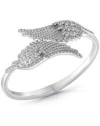 Guess Stainless Steel Bracelet - Metallic