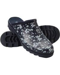 Mountain Warehouse Waterproof Ladies Rain - Blue
