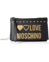 Love Moschino - Borsa Pu - Lyst