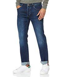 Lee Jeans Daren Jeans - Blau