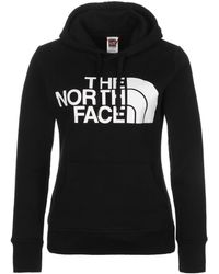 The North Face Standard Hoodie - Black