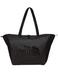 The North Face Stratoliner Tote - Noir