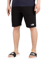 The North Face North Face M Stand Short Light Shorts X Large TNF Black - Noir