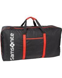 Samsonite Tote-a-ton 32.5 Duffle Bag - Black