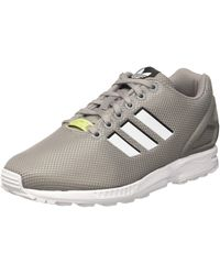 adidas ZX Flux hommes Chaussures en Gris