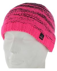 adidas Ride Beanie - Pink