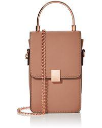 ALDO - Citrina Handbag - Lyst