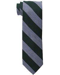 Cole Haan - Grant-stripe Tie - Lyst
