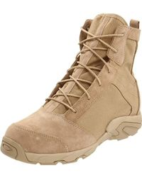 Oakley - Lsa Terrain Military Boot - Lyst