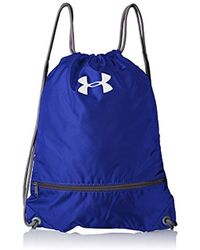 Under Armour Ua Team Sackpack - Blue