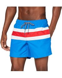 Esprit Tomales Bay Woven Shorts Board - Blue