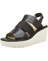 Geox - D Domezia B Sandals - Lyst