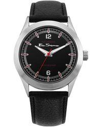 Ben Sherman - Bs179 S Watch - Lyst