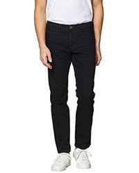 Esprit Straight Jeans - Black