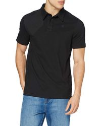 G-Star RAW - Hunting Patch Camisa Polo - Lyst