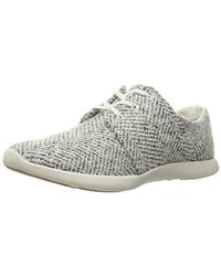G.H. Bass & Co. - Shelby Fashion Sneaker - Lyst