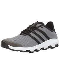 adidas Climacool Voyager Men's Running Trainers In Black in