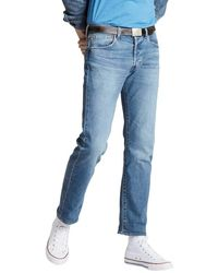 Levi's 501 Original Fit Jeans - Bleu