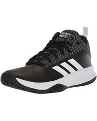 065eac58c80 Lyst - adidas Cloudfoam Ilation Mid Sneaker in Blue for Men