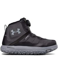 Under Armour - Fat Tire Gore-tex - Lyst
