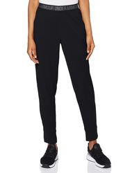 Under Armour Under Armour Play Up Trousers - Black