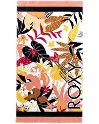 Roxy Serviette de plage - - ONE SIZE - Multicolore