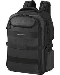 Samsonite Bleisure Laptop Backpacks - Black