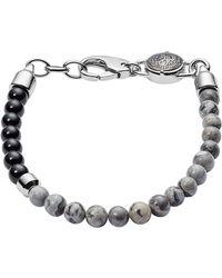DIESEL Bracelet - Metallic