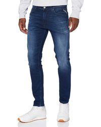 Replay JONDRILL Jeans - Blu