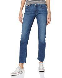 Marc O'polo M01911012131 Jeans - Blue