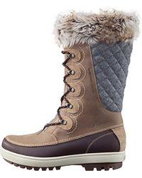 Helly Hansen - W Garibaldi Vl-w Cold Weather Boot - Lyst