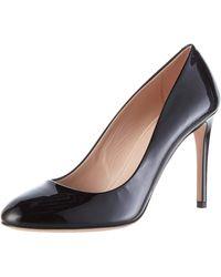 HUGO Allison Pump70-p 10219138 01 Closed-toe Court Shoes - Black