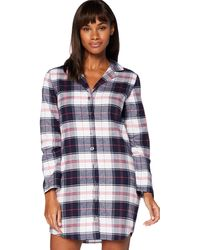 Iris & Lilly Fnk2508 Nightdresses/nightgowns - Blue
