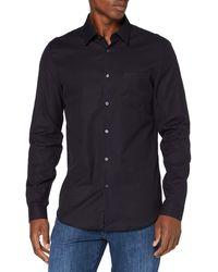 Lacoste Ch2745 Shirt - Blue