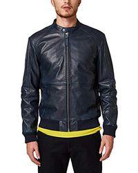 Esprit Collection Jacket - Blue