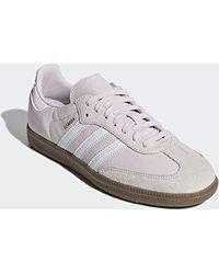 53bfe845819c4 Samba Og W Trainers Pink