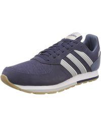 adidas 8k, Chaussures de Gymnastique , Bleu