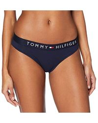 Tommy Hilfiger - Bikini Culotte para Mujer - Lyst