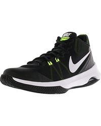 lowest price 5bfcf 607c3 Air Versitile Nbk Basketball Shoes - Black