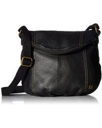 The Sak - Deena Flap Cross-body Bag - Lyst