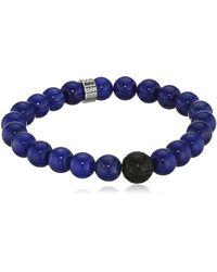 Thomas Sabo Vermeil Bracelets extensibles - A1534-930-32-L17 - Métallisé