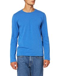 CARE OF by PUMA Long Sleeve Active T-shirt - Blue