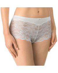 CALIDA Unterhosen-Panties Sweet Secrets Calzamaglia Termica - Neutro