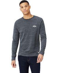 HIKARO Amazon Brand - Men's T-shirt, Multicolour (gingham Black / Gingham Red), M, Label:m - Grey