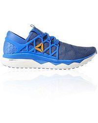 c6130a51c0 Floatride Run Flexweave Trail Shoes - Blue