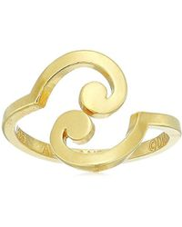 ALEX AND ANI - S Wrinkle In Time - Spiral Ring Wrap - Lyst
