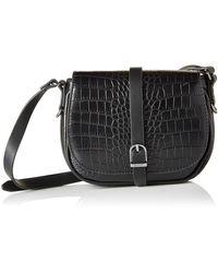 Esprit Accessoires 090ea1o320 Satchel Bag - Black
