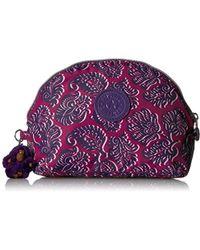 Kipling - Zadok Solid Cosmetic Bag - Lyst